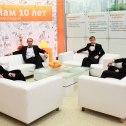 Открытие строительной выставки  в «ЭКСПО ЦЕНТРЕ»