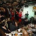 50 лет ресторану «Салхино»