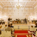 Концерт ансамбля MarimbaMix в Малом Зале Филармонии